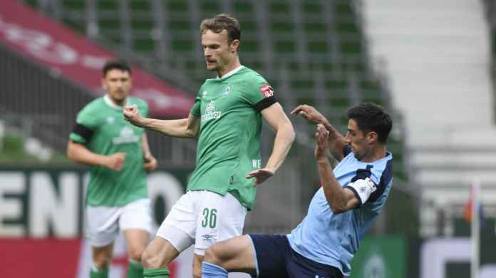 Prediksi skor Paderborn vs Werder Bremen