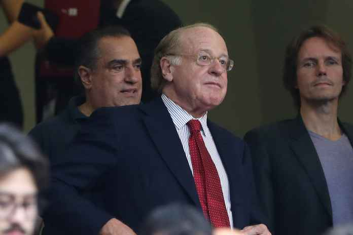 Presiden AC Milan Tetap Percaya Dengan Stefano Pioli dan Paolo Maldini
