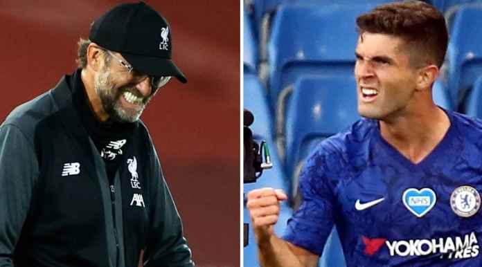 Rapor pemain Chelsea usai kalahkan Manchester City