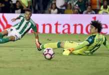 Prediksi Real Betis vs Granada, Liga Spanyol Selasa 16/06/2020