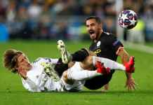 Manchester City Gunakan Piala FA Sebagai Latihan Lawan Real Madrid