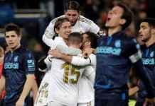 Dua Alasan Real Madrid Harus Menang di Kandang Sociedad Nanti Malam