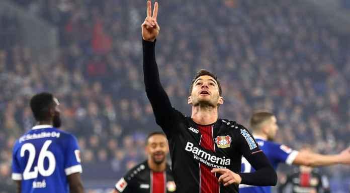 Prediksi Schalke 04 vs Bayer Leverkusen, Liga Jerman Minggu 14/06/2020
