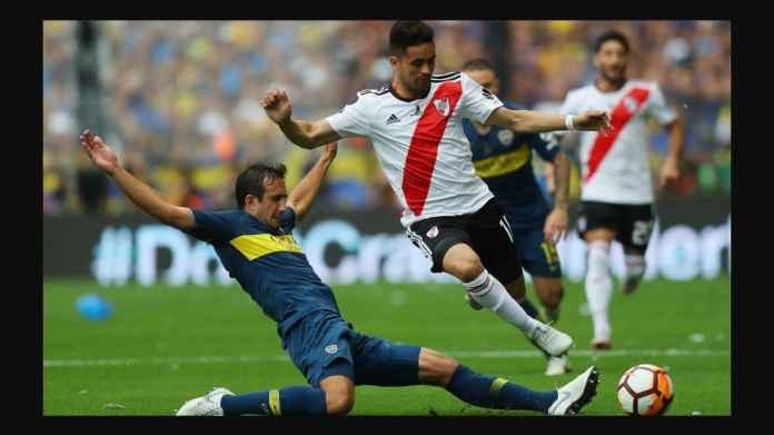 31.577 Kasus Terlalu Ngeri, Argentina Tak Mulai Mulai Lagi Sepak Bola