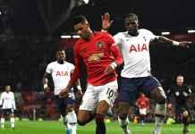 Prediksi Tottenham Hotspur vs Manchester United, Liga Inggris 20/06/2020