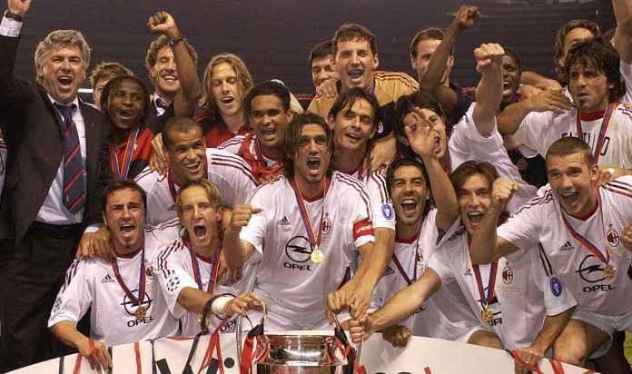 Tujuh Klub Tersukses Di Eropa