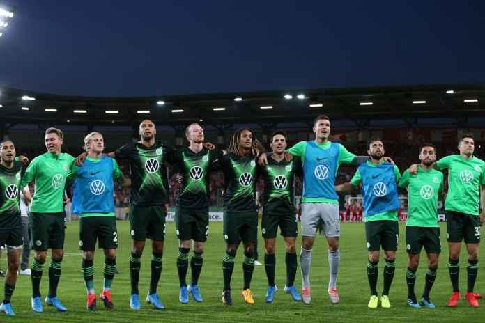 Werder Bremen vs Wolfsburg Jadwal Liga Jerman