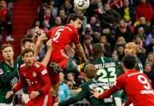 Prediksi Wolfsburg vs Bayern Munchen, Liga Jerman 27 Juni 2020