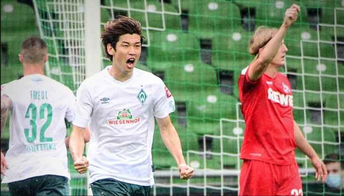 Kenalin Werder Bremen, Cetak 6 Gol Dalam 90 Menit, Biasanya Gagal Gol