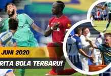 real madrid barcelona liverpool chelsea arsenal liga inggris spanyol italia