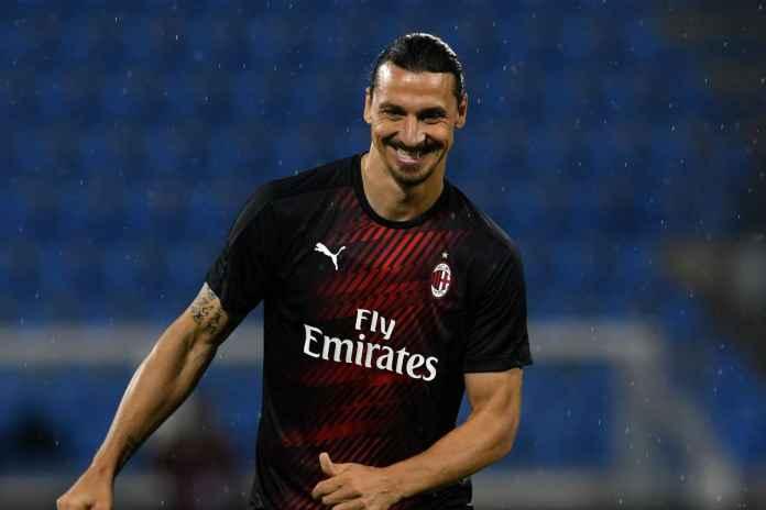 AC Milan Memang Butuh Zlatan Ibrahimovich