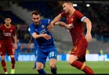 Roma Ingin Pastikan Satu Tempat Liga Europa Saat Menjamu Fiorentina