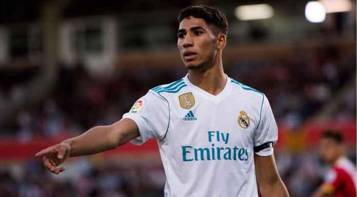 Modal 10 Gol 10 Assist, Pemain Maroko Ini Tinggalkan Real Madrid