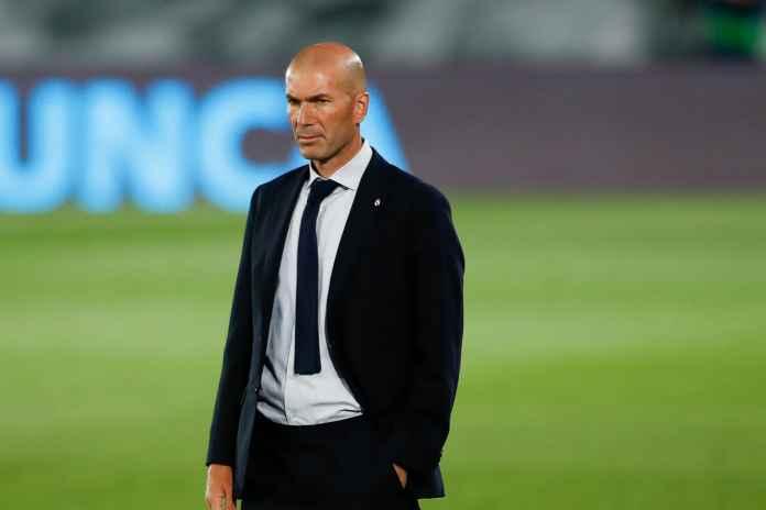 Allegri Terkesan Dengan Gaya Melatih Zidane