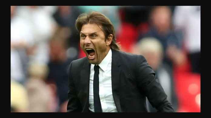 Antonio Conte Mengeluh, Diminta Inter Jadi Midas, Ubah Semua Jadi Emas