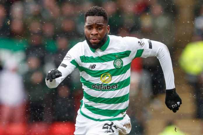 Arsenal Boyong Bintang Celtic, Jika Aubameyang Pergi