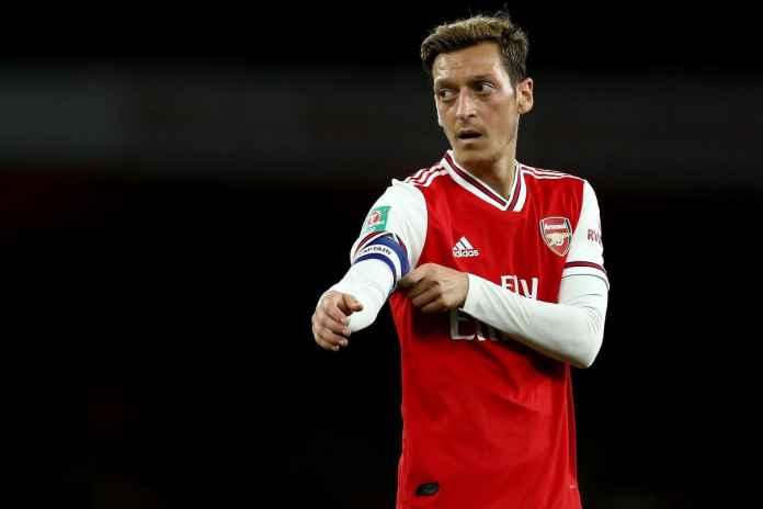 Arsenal Disarankan Segera Lepas Bintangnya