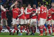 Arsenal Rilis 3 Calon Pemain Terbaiknya, Bukan Ozil, Bukan David Luiz