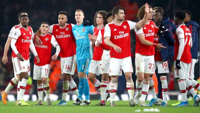 Cuci Gudang, Mikel Arteta Siap Jual Hingga Enam Pemain Arsenal!