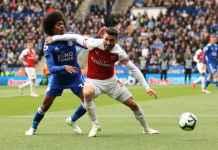Prediksi Arsenal vs Leicester City, Liga Inggris 8 Juli 2020
