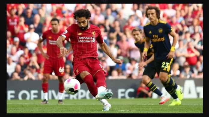 Prediksi Arsenal vs Liverpool, Liga Inggris 16/7/2020, 5 Tahun Tidak Kalah