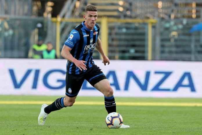 Atalanta Tak Sabar Hadapi Inter Milan