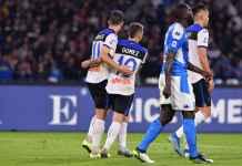 Prediksi Atalanta vs Napoli, Liga Italia 3 Juli 2020