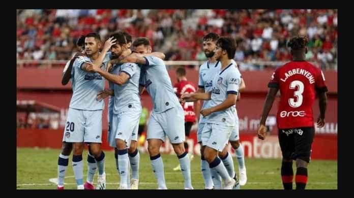 Prediksi Atletico Madrid vs Mallorca, Liga Spanyol 4 Juli 2020