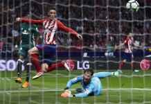 Prediksi Atletico Madrid vs Real Betis, Liga Spanyol 12 Juli 2020