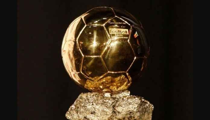Berapa Sih Hadiah Uang Untuk Pemenang Ballon d'Or?