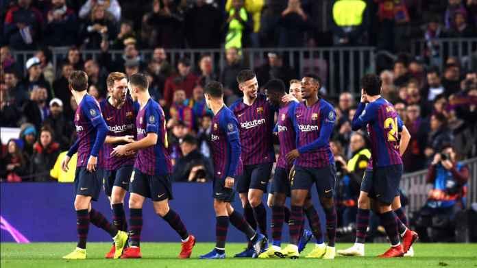 Sudah Koleksi 86 Gol, Pemain Barcelona Ini Pinjaman Lagi di Liga Inggris