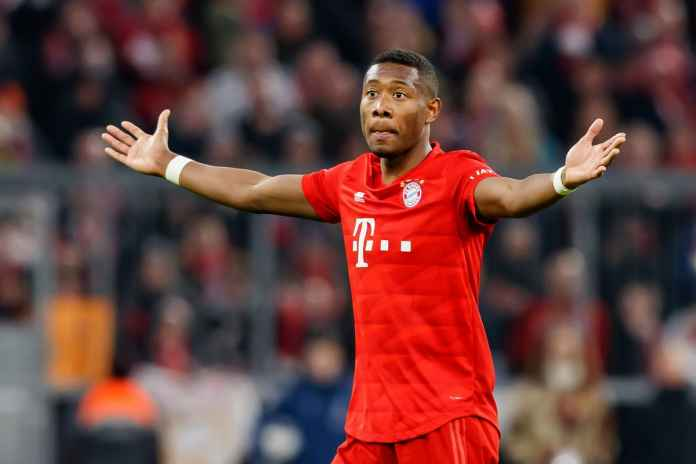 Bayern Munchen Harap Pemain Terbaiknya Tidak Hengkang