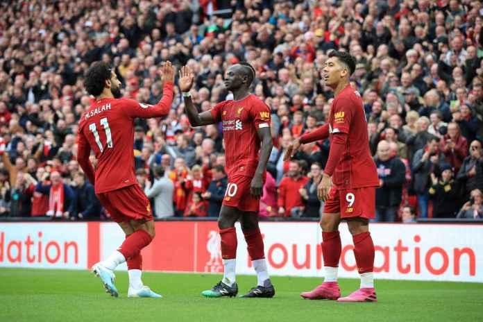 Bintang Liverpool Disarankan Tidak Tergoda Tawaran Klub Lain