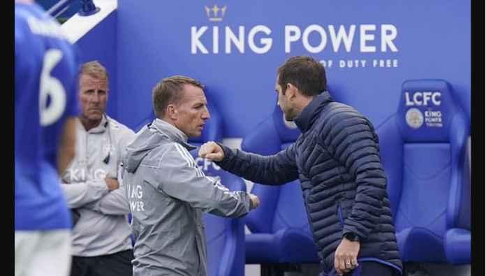 Sisa Laga Chelsea, Leicester, Man Utd, Siapa Lolos Ke Liga Champions?