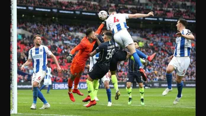 Prediksi Brighton vs Manchester City, Liga Inggris 12 Juli 2020