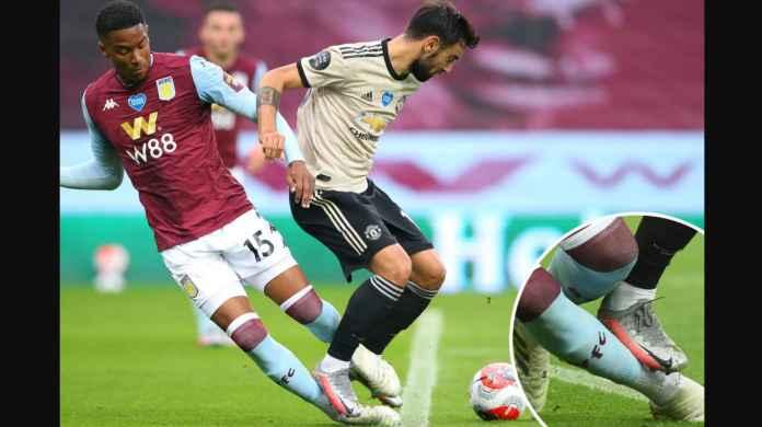 Bruno Fernandes Tak Pusing Lawan Manchester United di Liga Europa