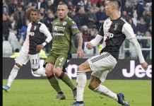 Cagliari Bisa Jadi Korban Ronaldo Saat Mengejar Capocannoniere