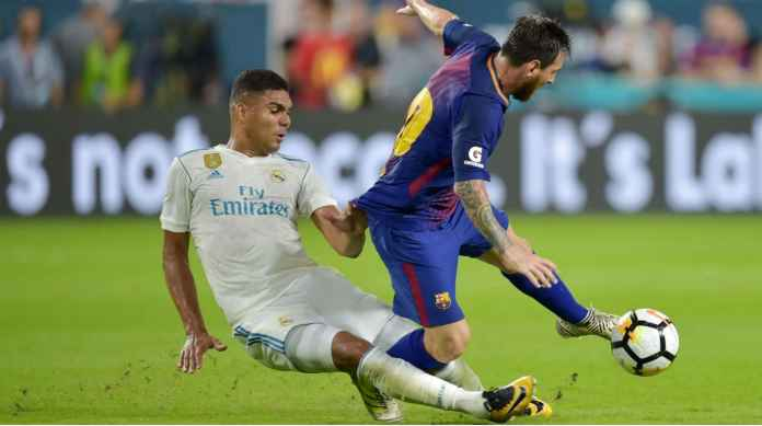 7 Jagoan LaLiga Musim Ini: Messi Dominan, Ditandingi Dua Real Madrid