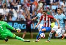 Prediksi Celta Vigo vs Atletico Madrid, Liga Spanyol 8 Juli 2020