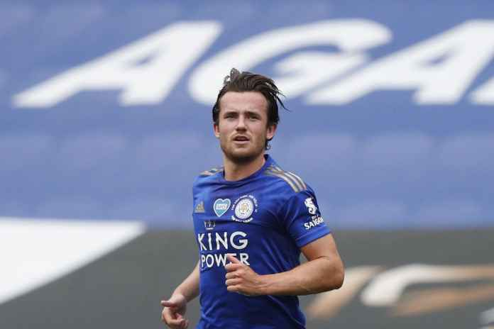 Chelsea Buka Peluang Daratkan Bintang Leicester City