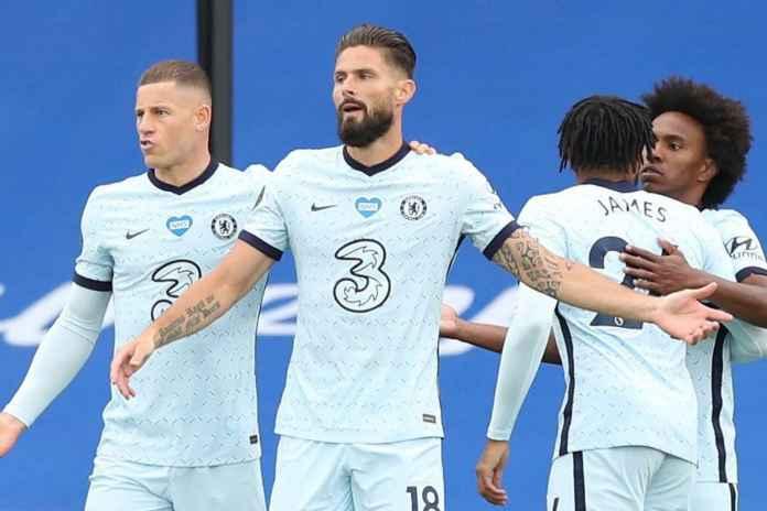 Chelsea Diharapkan Bisa Finis di Empat Besar