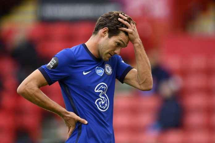 Chelsea Kalah, Andreas Christensen Dikritik Legenda Arsenal