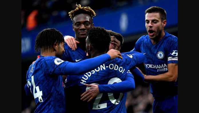 Update Transfer Chelsea 4/7: Havertz, Digne, Willian, Zouma, Jorginho