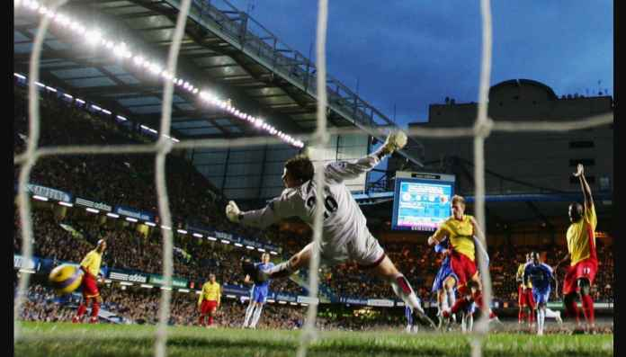 Prediksi Chelsea vs Watford, Liga Inggris 5 Juli 2020