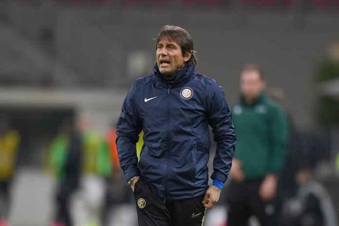 Conte Tegaskan Inter Milan Enggan Remehkan Brescia