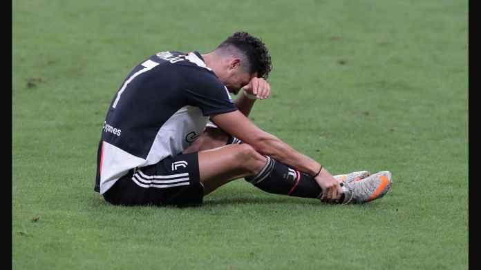 Hasil Milan vs Juventus, Tertinggal 0-2, Milan Mengamuk Dengan 4 Gol!