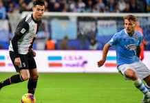 Lazio Mati-matian Membantu Ciro Immobile Raih Top Skor Serie A