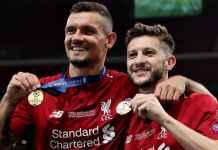 7 Pemain Ikuti Dejan Lovren dan Adam Lallana Tinggalkan Liverpool