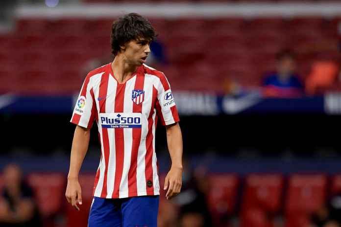 Diego Simeone Terus Berikan Dukungan Untuk Joao Felix