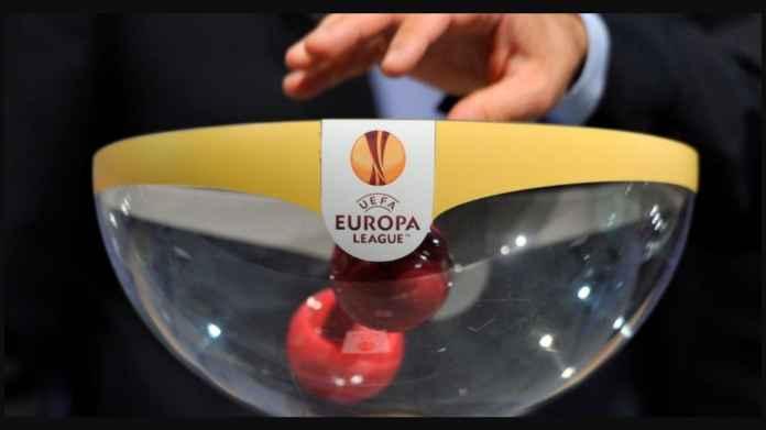 Hasil Drawing Liga Europa: Nasib Manchester United, Inter, Roma